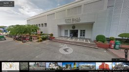 Google Maps Street View now available in Naga