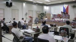 SP Naga approves Php 1.4B 2020 budget