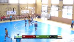 UNC vs USI   2020 NBTC League Naga/CamSur