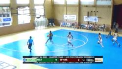 NCF vs SFNHS   2020 NBTC League Naga/CamSur