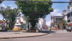 TRENDING: Video shows Naga's sights & sounds amid the Enhanced Community Quarantine