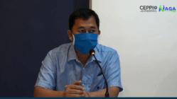 WATCH: Naga City Virtual Presser on COVID-19 updates